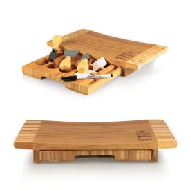 Bottom Drawer Bamboo Board