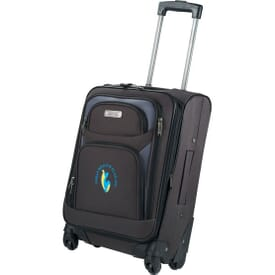"Kenneth Cole® 20"" 4 Wheel Expandable Upright"