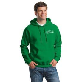 Gildan® Dryblend® Pullover Hooded Sweatshirt
