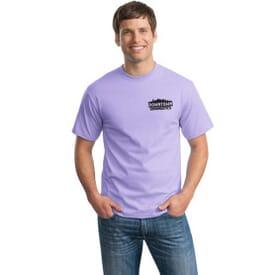 Hanes® Tagless® 100% Cotton T-Shirt