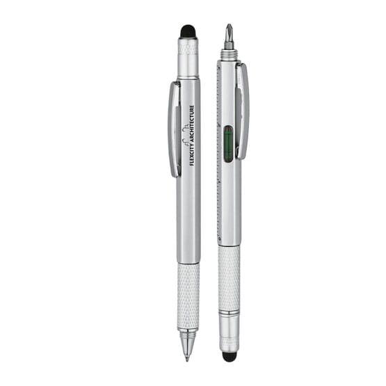 5 Function Utility Pen