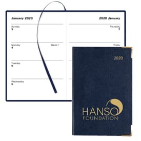 2020 Classic Pocket Planner