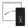2021 Classic Slim Monthly Planner