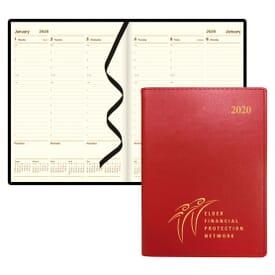 2020 Signature Desk Planner