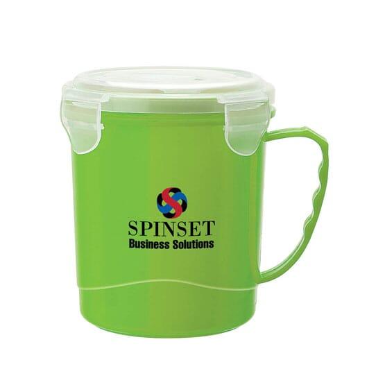 Freeze N' Heat Soup Cup