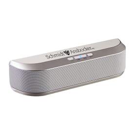 Sleek Shine Bluetooth® Speaker