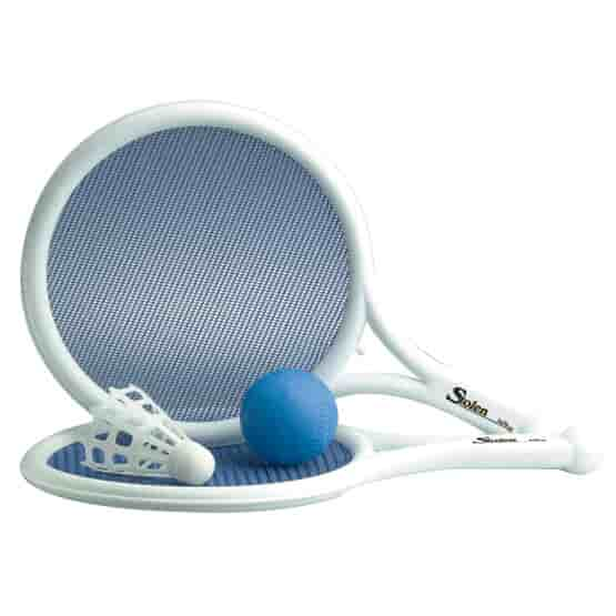 Badminton Set With Ball
