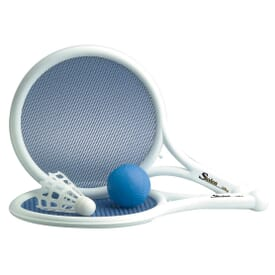 Badminton Set With Ball