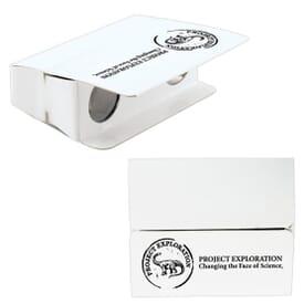 Cardboard Cut-Out Binoculars