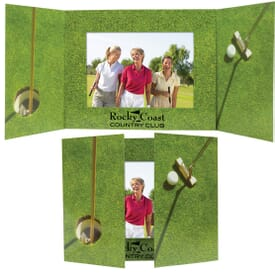 Enjoyable Memories Golf Frame