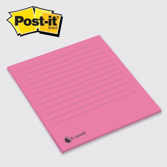 """Post-it® Big Pads- 8"""" x 8"""""""