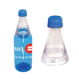 23 oz Old-Fashioned Soda Bottle