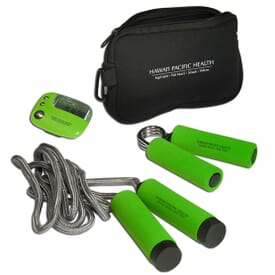 On-The-Go Exercise Kit