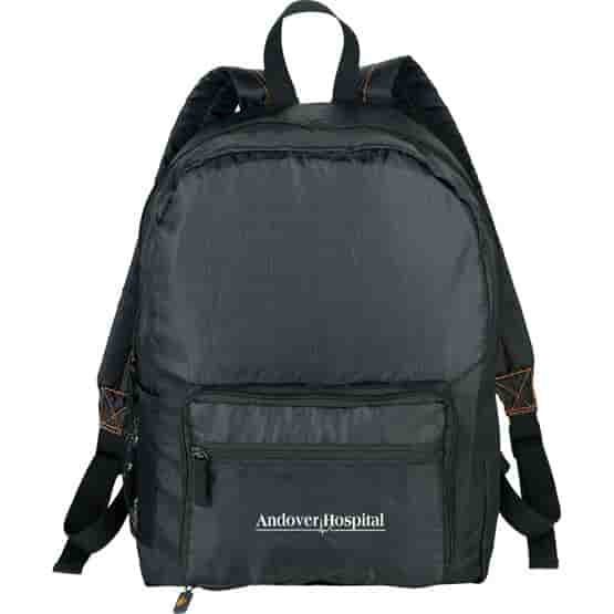Bright Travels Packable Backpack
