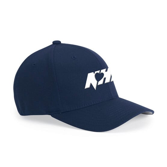 Flexfit® Structured Twill Cap