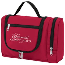 Travel-Easy Toiletry Bag