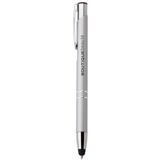 Dual-Action Point Pen