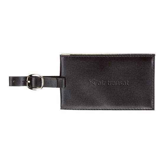 Color Styles Luggage Tag
