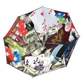 Custom Windproof Umbrella