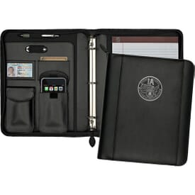 Solutions Ring Binder