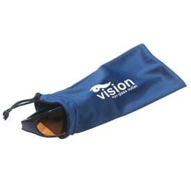 2-In-1 Sunglasses Pouch