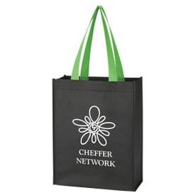 Color-Pop Custom Mini Tote Bag