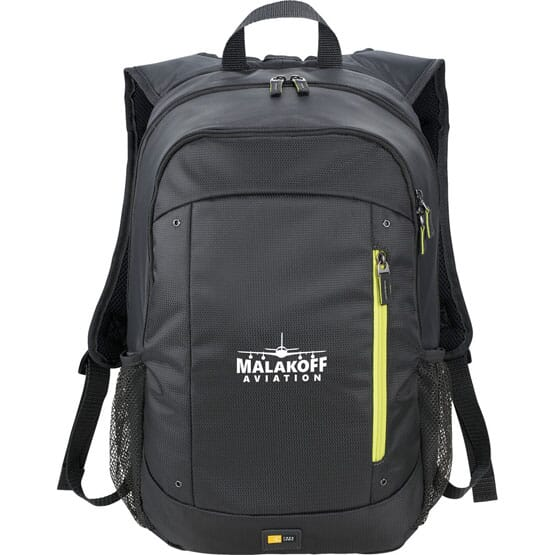 "Case Logic® Jaunt 15.6"" Compu-Backpack"