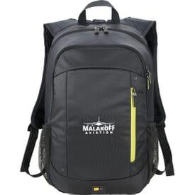 "Case Logic® Jaunt 15.6"" Compu-Backpack"