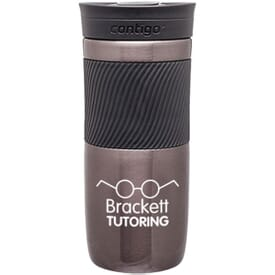 16 oz Contigo® Byron Vacuum Insulated Bottle