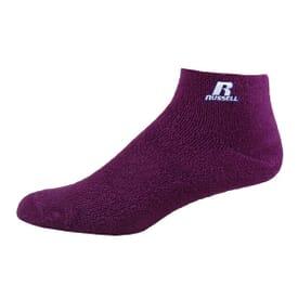 Low Cut Terry Socks