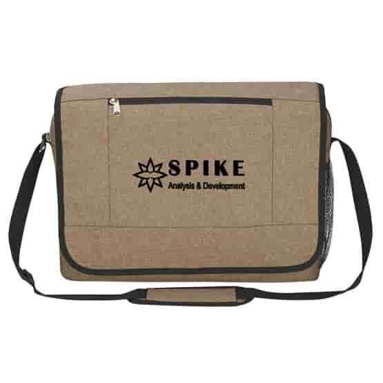 Expert Messenger Bag