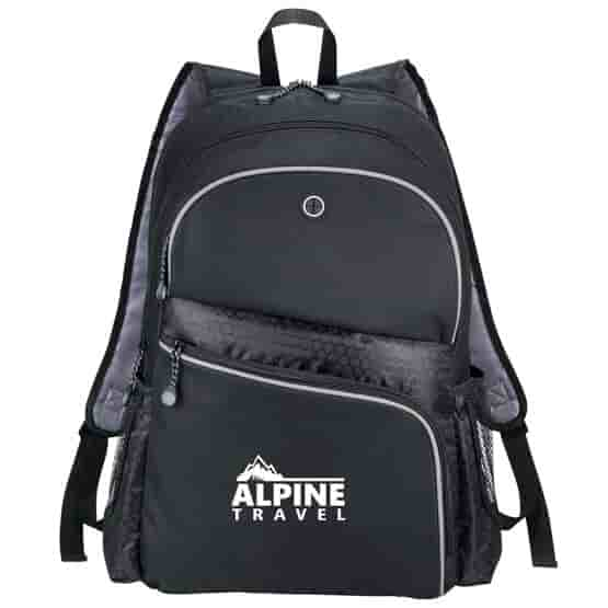 """Hive 17"""" Checkpoint-Friendly Compu-Backpack"""