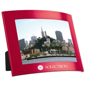 "4"" X 6"" The Curve Photo Frame"
