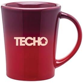 14 oz Faded Shine Coffee Mug