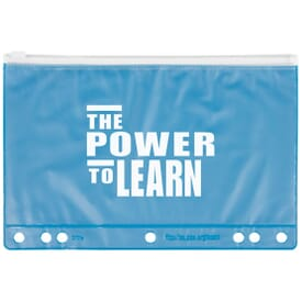 Classroom Companion Pencil Pouch