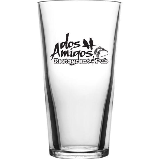 Pubware® 16 Oz. Standard Mixing Glass/Pint