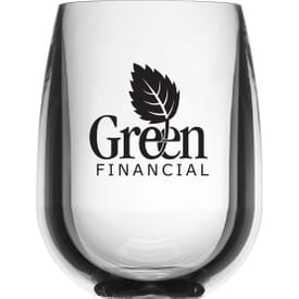 Pubware® 12 Oz Stemless Wine Glass