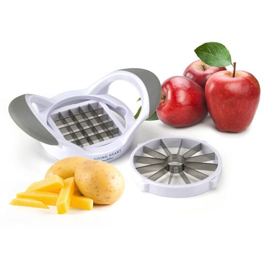 2-In-1 Produce Slicer