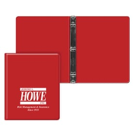 "3/4"" Junior Ring Binder"