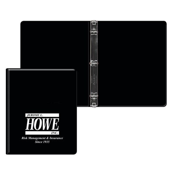 "1 1/2"" Junior Ring Binder"