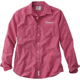 Men's Clearwater Roots73 LS Shirt