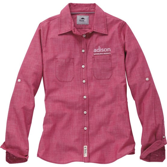 Women's Clearwater Roots73 LS Shirt