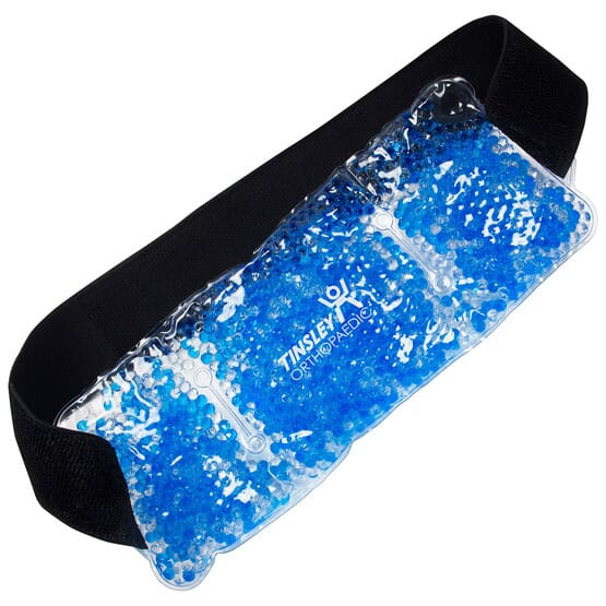 Adjustable Anywhere Relief Gel Pack