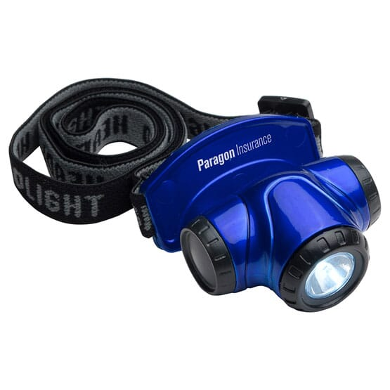 Brighter Vision Head Lamp