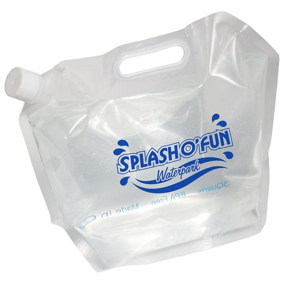 3 Quart Easy Hydration Water Tote