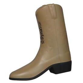 Cowboy Boot Stress Shape