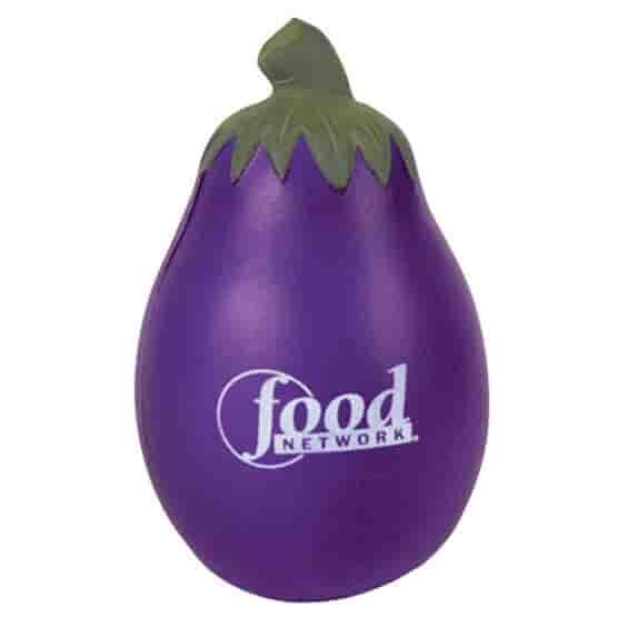Eggplant Stress Shape