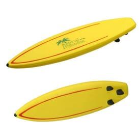 Surf's Up Stress Shape