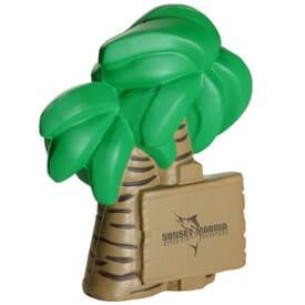 Palm Tree Stress Shape