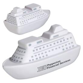 Cruise Ship Stress Shape